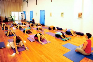 Yoga Classes Brisbane