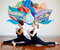 Yoga Foundations classes
