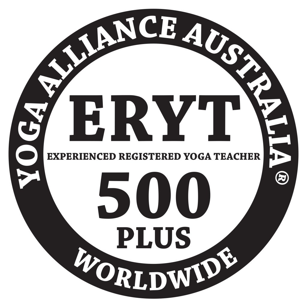 Yoga Alliance Australia